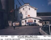 Atlas Milling Co 1995 Photo